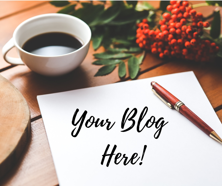 Your Blog Here
