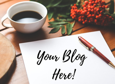 YOUR BLOG HERE...