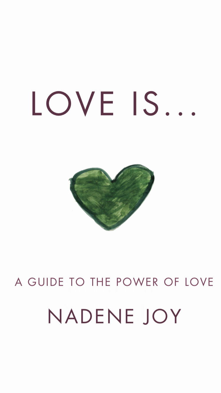 Love is...A Guide To The Power of Lo