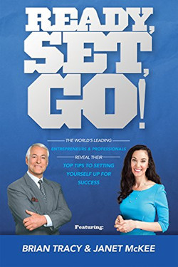 Ready, Set, Go!_ The World's Leading Ent
