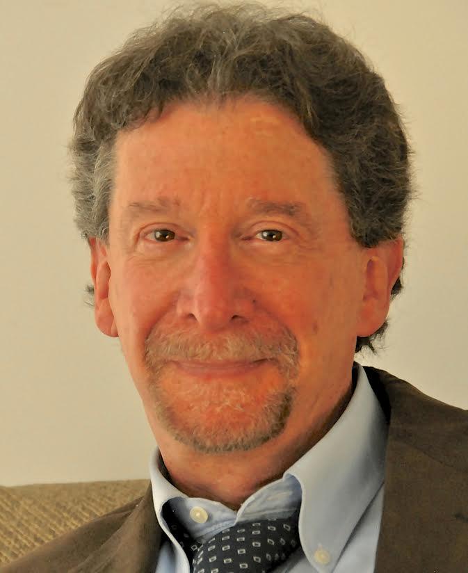 Larry Sarezky