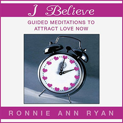 I Believe Guided Meditations to Attract