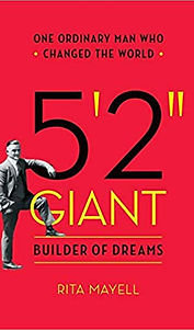 5 2 Giant Builder of Dreams One Ordinary
