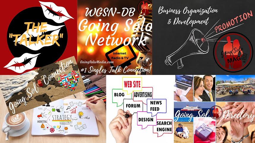 WGSN-DB Business Organization & Developm