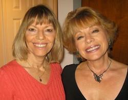 Rosalind-Sedacca-and-Amy-Sherman