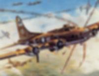 306th B-17F