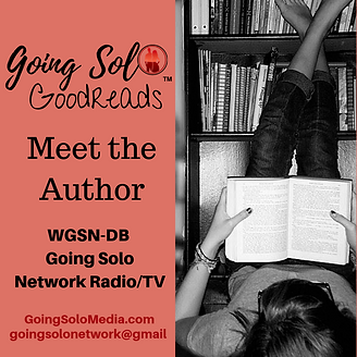 meet the author going solo good reads.pn