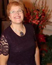 Cheryl Blake