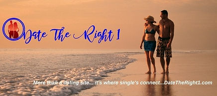 Date The Right 1 - Dating Site