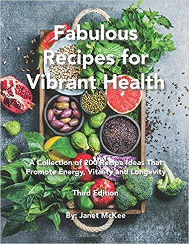 Fabulous Recipes for Vibrant Health_ A C