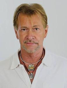 Terry Jordan