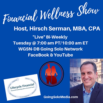 Financial Wellness Show