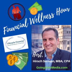 Financial Wellness Hour