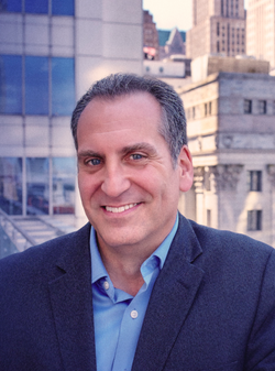 Hirsch Serman, MBA, CPA