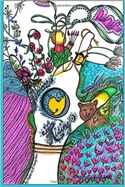 Rebecca Rising Book Cover