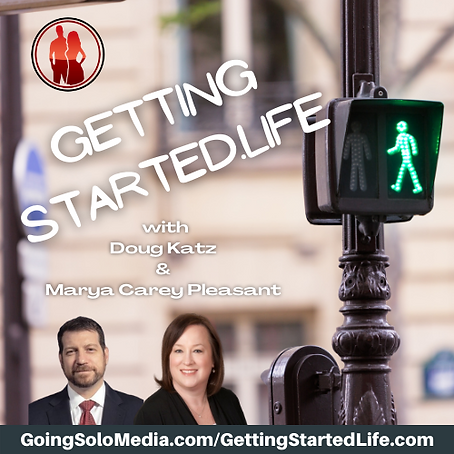 Getting Started.Life