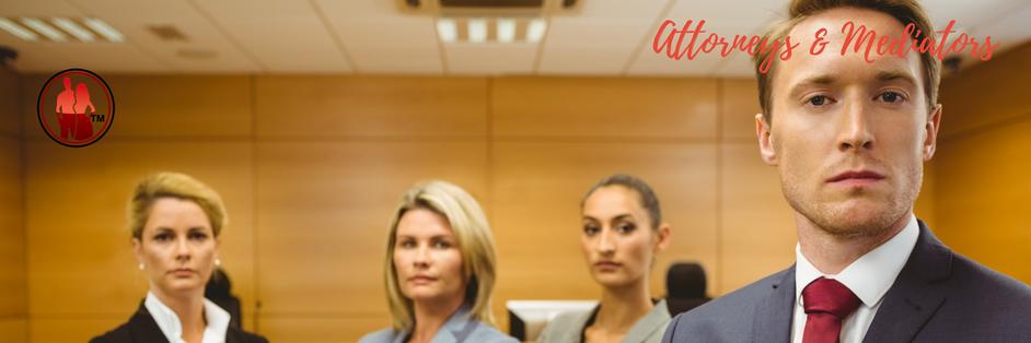 Attorneys & Mediators