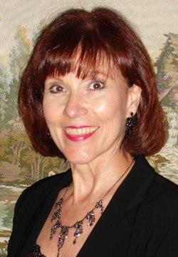 Christine Baumgartner