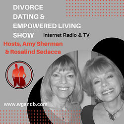Divorce, Dating & Empowered Living