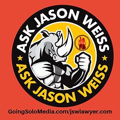 Ask Jason Weiss Show Logo