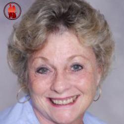 Rev. Janet M. Reynolds