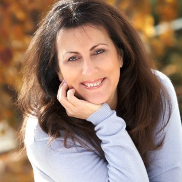 Rev Janice Hoffman