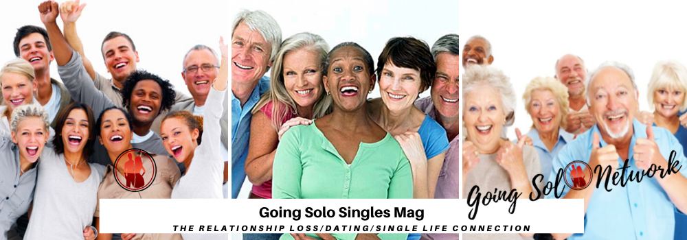 Going Solo Singles Mag