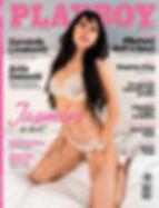 Jasmin Shojai, Playboy Super Model