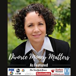 Lisa Decker Divorce Money Matters  400 x