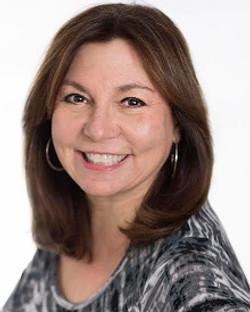 Author, Lisa Copeland