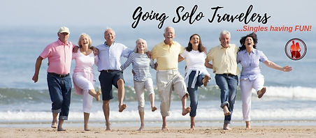 Going Solo Travelers Seek Your Adventure