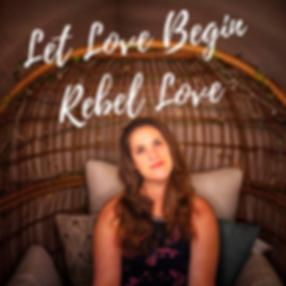 Let Love Begin, Talia, Rebel Love