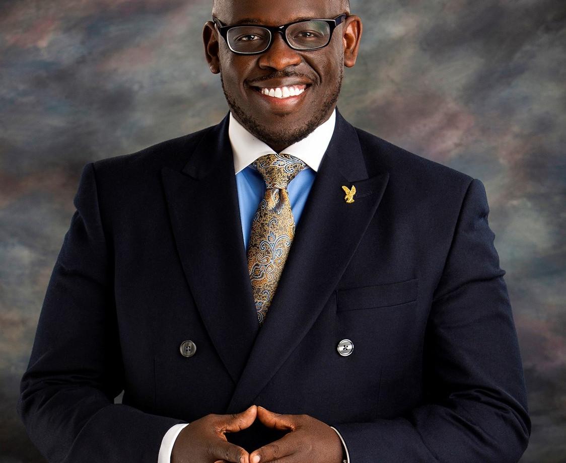 Dr. Phinehas Kinuthia