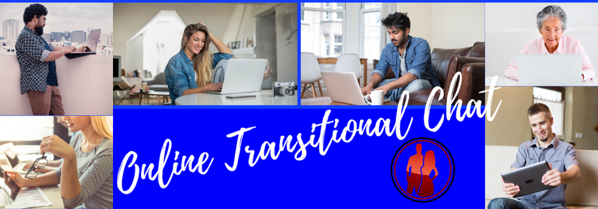 Online Transitional Chat