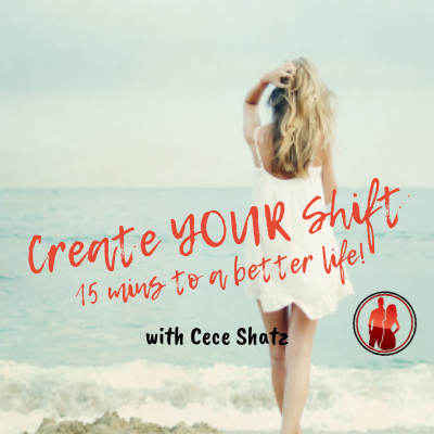 Create YOUR Shift
