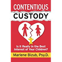 Contentious Custody Is It Really in the Best Interest of Your Children