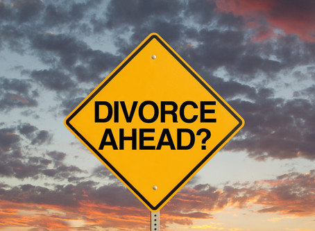 10 Suggestions to Survive a Divorce