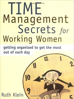 Time Management Secrets for Working Wome