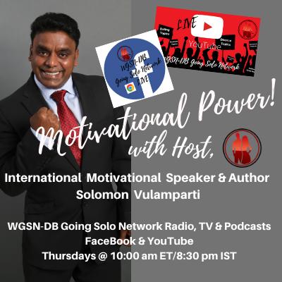 400 x 400 Motivational Power FB Post (2)
