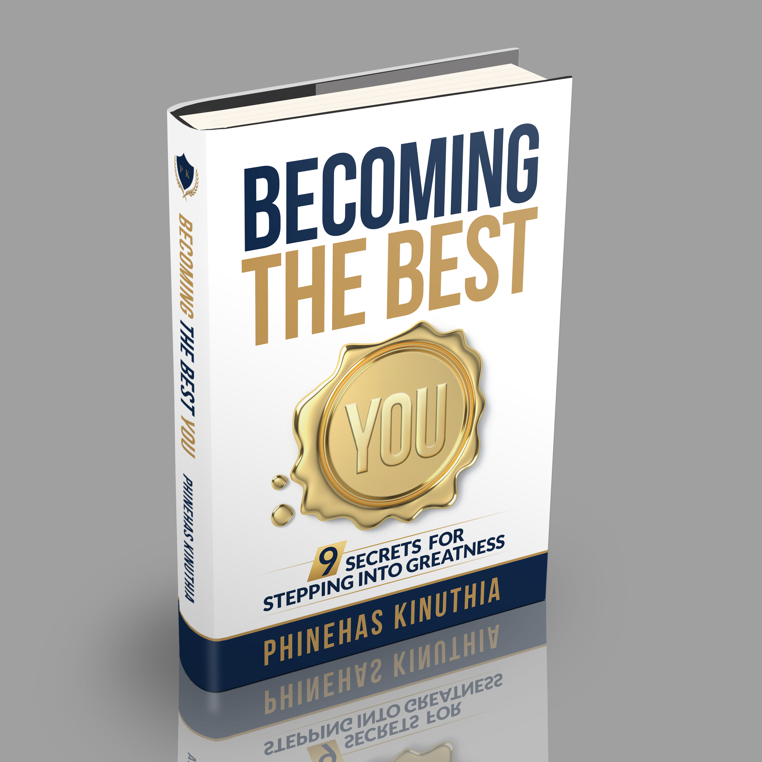 Becoming The Best YOU
