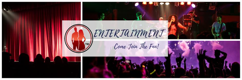 Entertainment - Let's Have Fun!