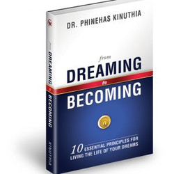 Dreaming to Becoming