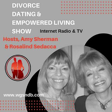 400 x 400 Divorce, Dating & Empowered Li