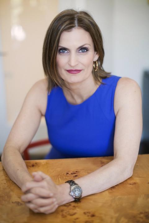 Cherie Morris