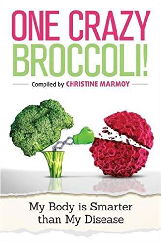One Crazy Broccoli