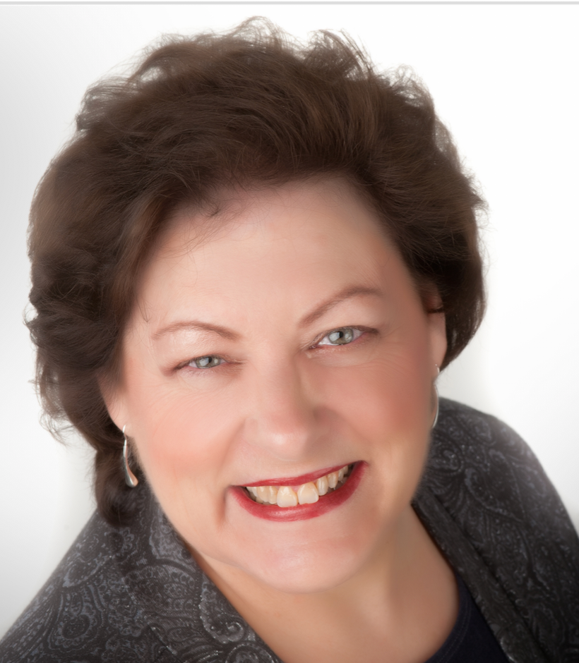 Carol Pilkington, Spiritual Advisor