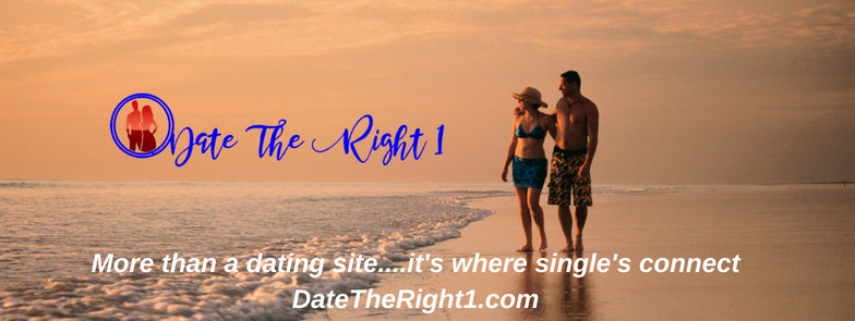 More than a dating site....we are a singles connect!