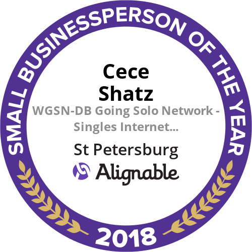 Cece Shatz 2018 Small Business Person