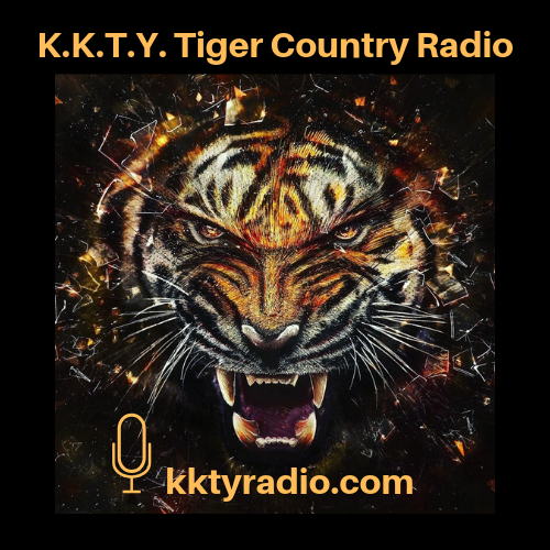 K.K.T.Y. Tiger Country Radio