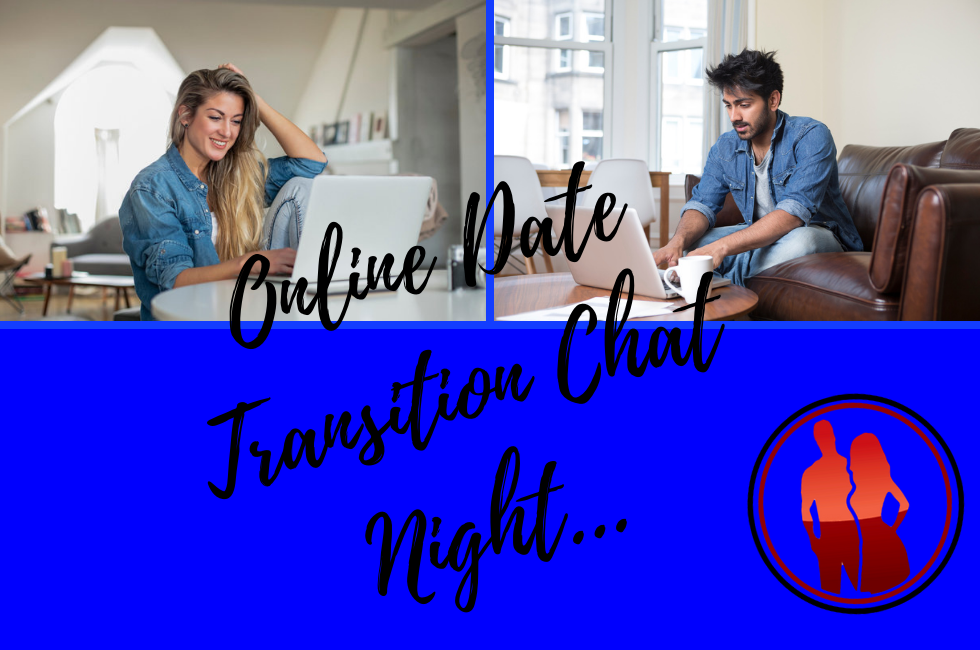 Online Date Transitional Chat